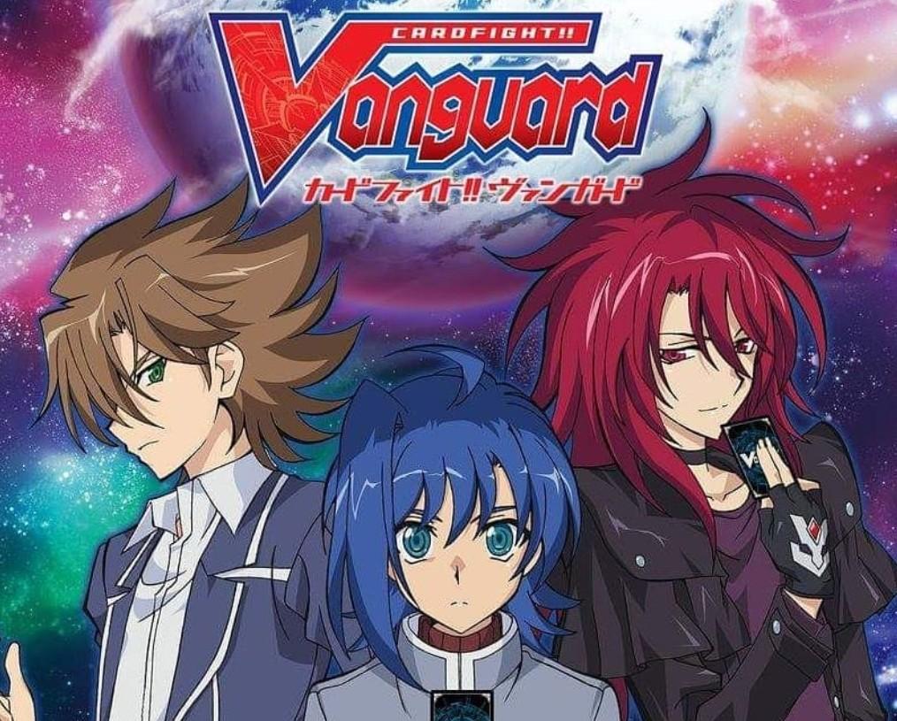 Vanguard Skolen